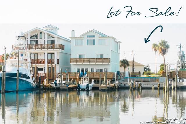 412 W Cotter Ave, Port Aransas, TX 78373 (MLS #1407806) :: BHGRE HomeCity