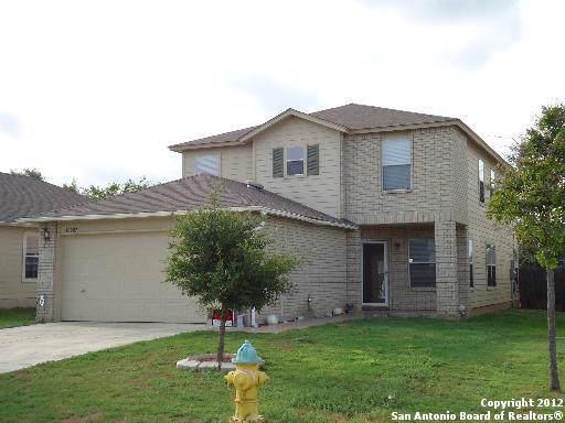 10207 Shady Meadows, San Antonio, TX 78245 (MLS #1407889) :: BHGRE HomeCity