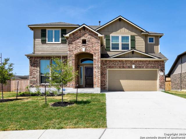4909 Arrow Ridge, Schertz, TX 78108 (#1407907) :: The Perry Henderson Group at Berkshire Hathaway Texas Realty