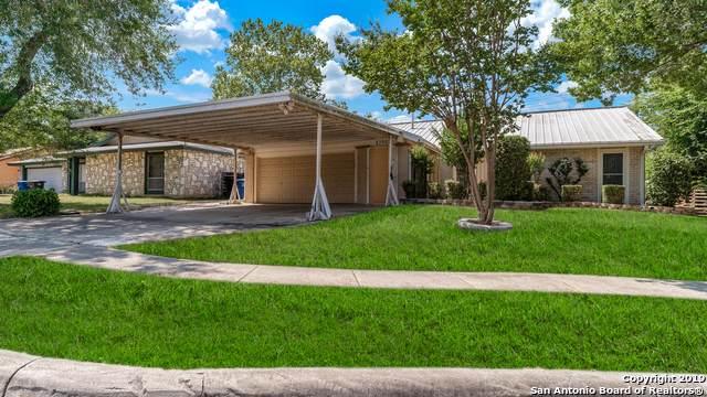 12815 Saint Leger St, San Antonio, TX 78233 (MLS #1408041) :: BHGRE HomeCity
