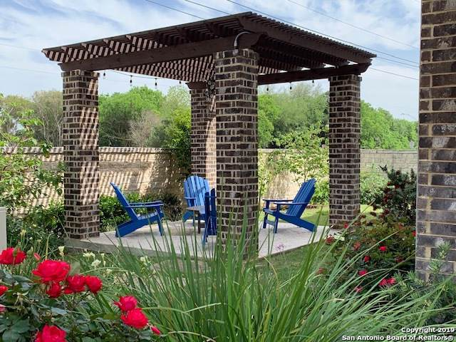 3831 Harry Wurzbach Rd Residence 15, San Antonio, TX 78209 (MLS #1408083) :: BHGRE HomeCity