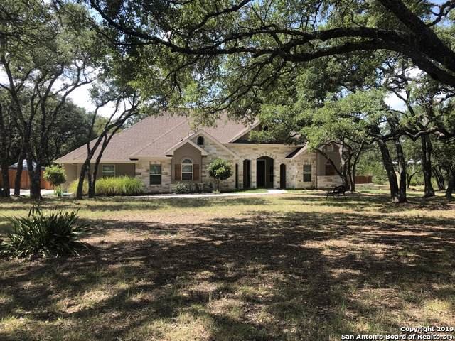 110 Las Nueves Dr, Blanco, TX 78606 (MLS #1408143) :: Alexis Weigand Real Estate Group