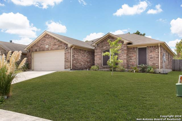 1806 Sunspur Rd, New Braunfels, TX 78130 (MLS #1408263) :: BHGRE HomeCity