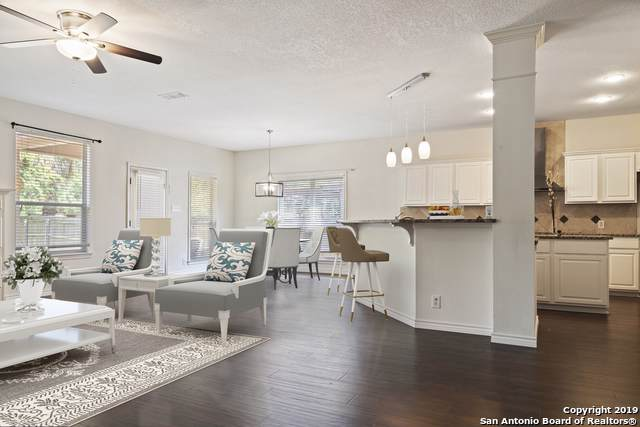 12914 Green Cedar, Helotes, TX 78023 (MLS #1408319) :: BHGRE HomeCity