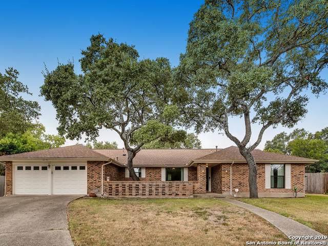 13043 Hunters Ridge St, San Antonio, TX 78230 (MLS #1408413) :: The Mullen Group | RE/MAX Access