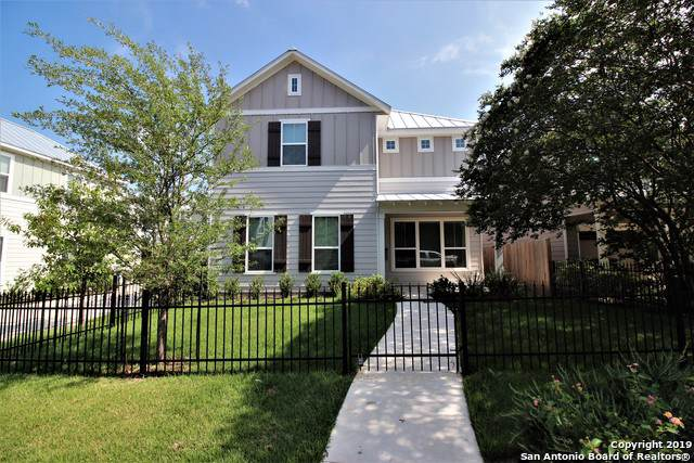 239 Claremont Ave #101, San Antonio, TX 78209 (MLS #1408509) :: Alexis Weigand Real Estate Group