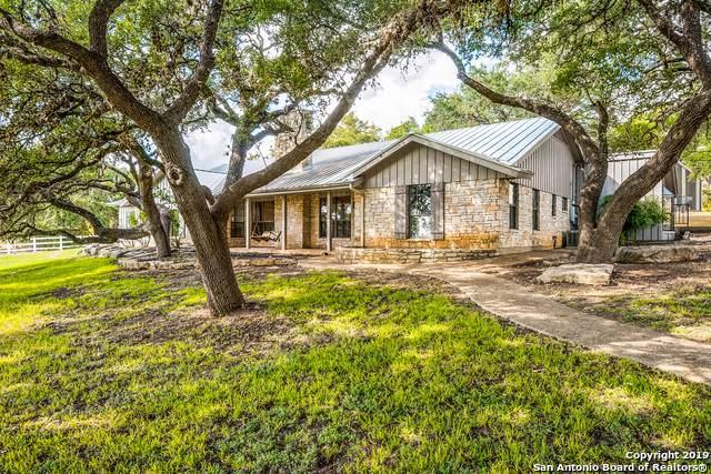 31605 Stahl Ln, Bulverde, TX 78163 (MLS #1408523) :: Alexis Weigand Real Estate Group