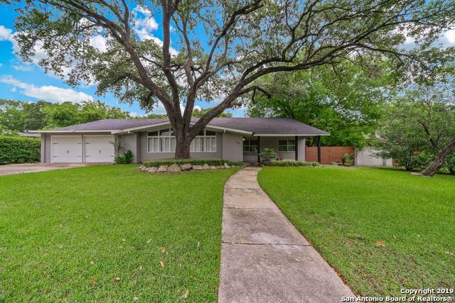 135 Sharon Dr, San Antonio, TX 78216 (MLS #1408547) :: BHGRE HomeCity
