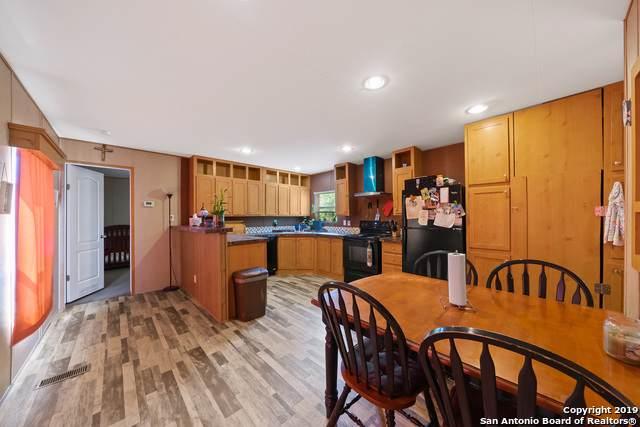 228 Pr 1515, Bandera, TX 78003 (MLS #1408551) :: Alexis Weigand Real Estate Group