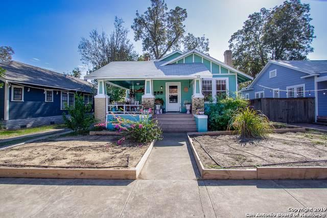822 W Craig Pl, San Antonio, TX 78212 (MLS #1408625) :: Alexis Weigand Real Estate Group