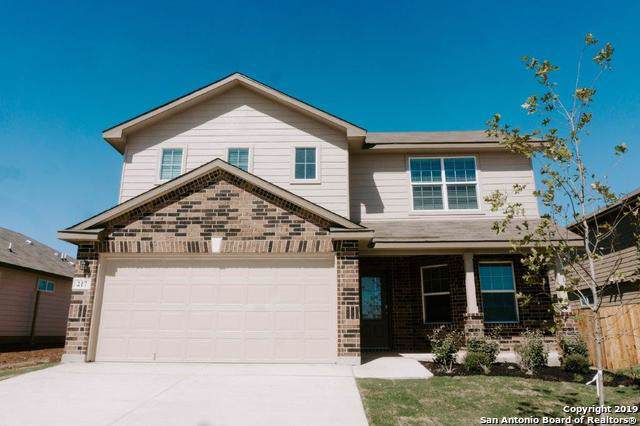 217 Big Cypress, Cibolo, TX 78108 (MLS #1408634) :: BHGRE HomeCity