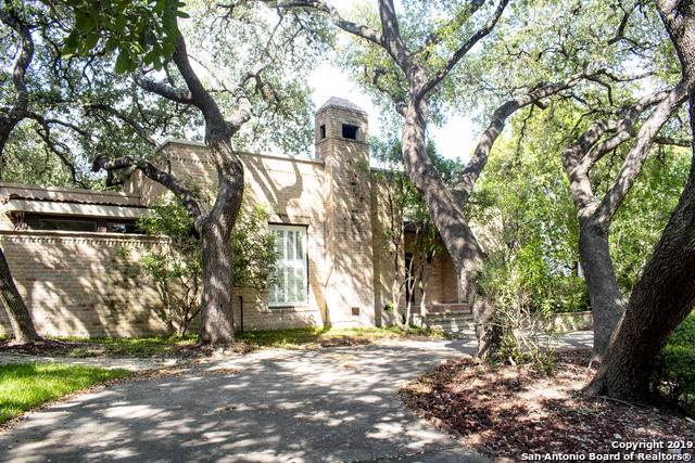 3607 Hunters Point St, San Antonio, TX 78230 (MLS #1408661) :: The Mullen Group   RE/MAX Access
