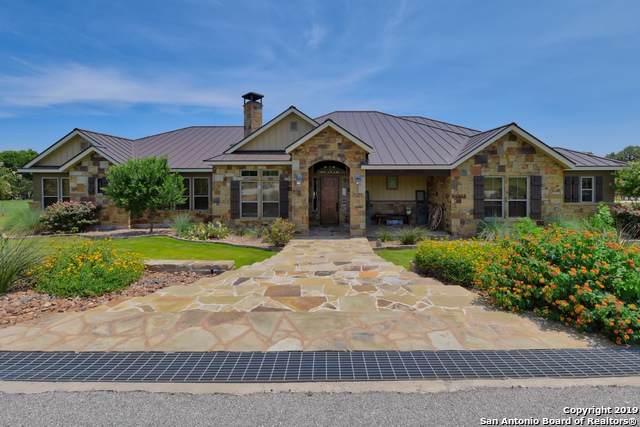1881 Upper Balcones Rd, Boerne, TX 78006 (MLS #1408791) :: BHGRE HomeCity