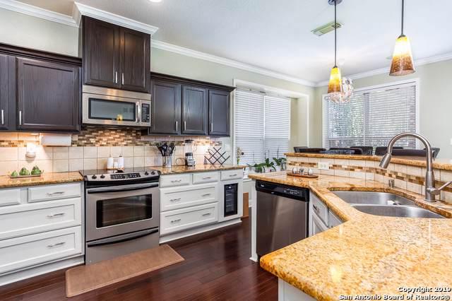 1739 Diamond Ridge, San Antonio, TX 78248 (MLS #1408870) :: Alexis Weigand Real Estate Group