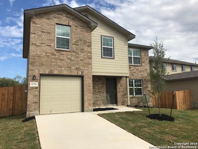 11715 Blackmore Leap, San Antonio, TX 78245 (MLS #1408873) :: Laura Yznaga | Hometeam of America