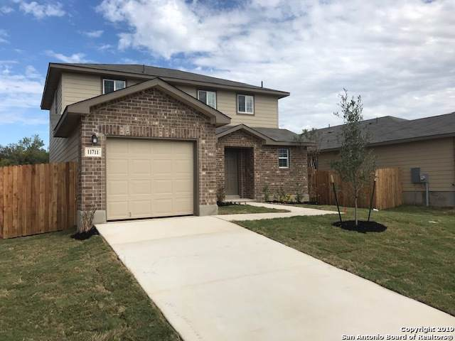 11711 Blackmore Leap, San Antonio, TX 78245 (MLS #1408876) :: BHGRE HomeCity