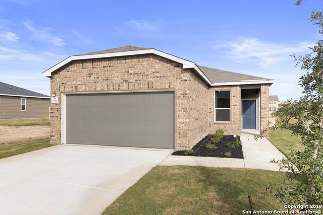 2618 Lake Horizon, San Antonio, TX 78244 (MLS #1408908) :: BHGRE HomeCity