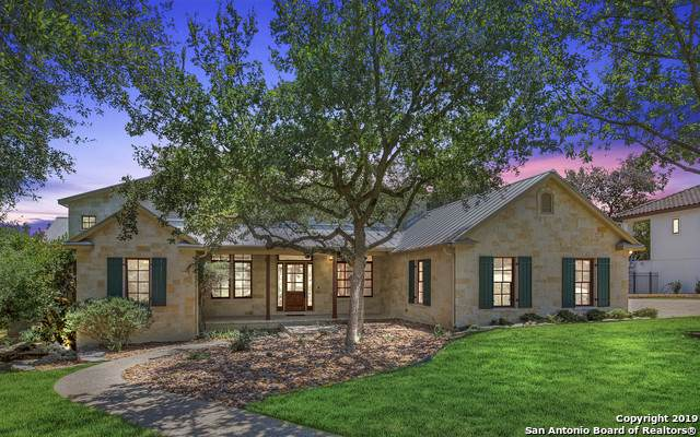 8624 Delta Dawn Ln, Fair Oaks Ranch, TX 78015 (MLS #1408940) :: Carolina Garcia Real Estate Group