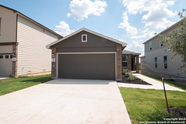 9846 Overlook Canyon, San Antonio, TX 78245 (MLS #1408945) :: Alexis Weigand Real Estate Group