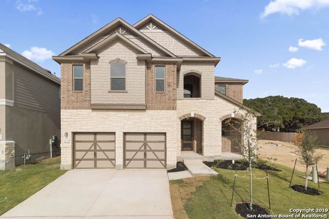 11233 Hill Top Bend, Helotes, TX 78023 (#1408949) :: The Perry Henderson Group at Berkshire Hathaway Texas Realty