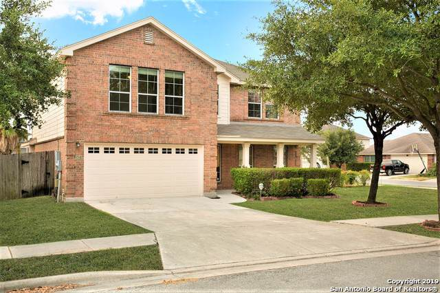 247 Rock Springs Dr, New Braunfels, TX 78130 (MLS #1408996) :: BHGRE HomeCity