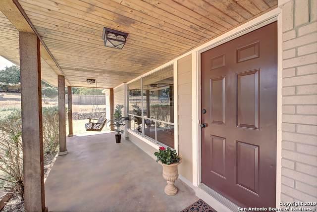 31347 High Ridge Dr, Bulverde, TX 78163 (MLS #1409016) :: BHGRE HomeCity