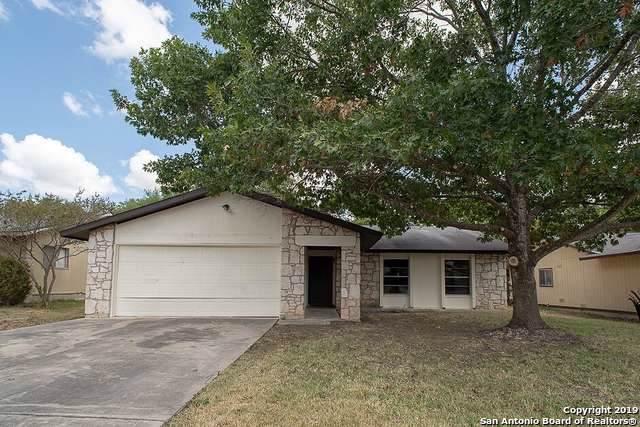 7355 Montgomery, San Antonio, TX 78239 (MLS #1409035) :: BHGRE HomeCity