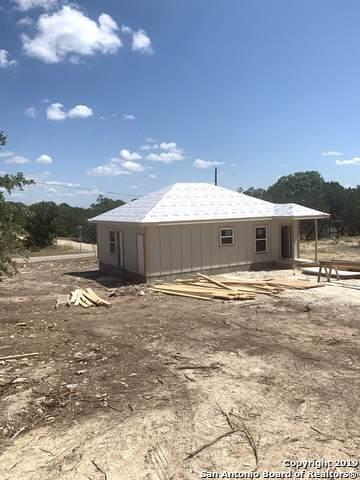 235 Cimarron, Spring Branch, TX 78070 (MLS #1409039) :: BHGRE HomeCity