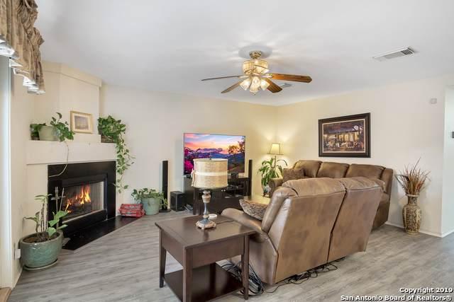 15831 Tampke Pl, San Antonio, TX 78247 (MLS #1409131) :: BHGRE HomeCity