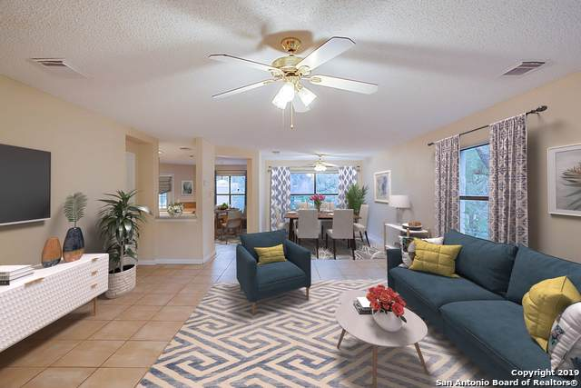 1626 Copperfield Rd, San Antonio, TX 78251 (MLS #1409158) :: BHGRE HomeCity