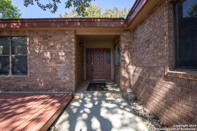 7721 Terra Manor, Fair Oaks Ranch, TX 78015 (MLS #1409162) :: Santos and Sandberg