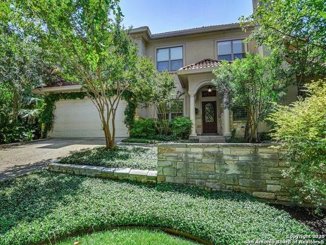320 Kampmann Ave 1A, San Antonio, TX 78209 (MLS #1409232) :: The Mullen Group | RE/MAX Access