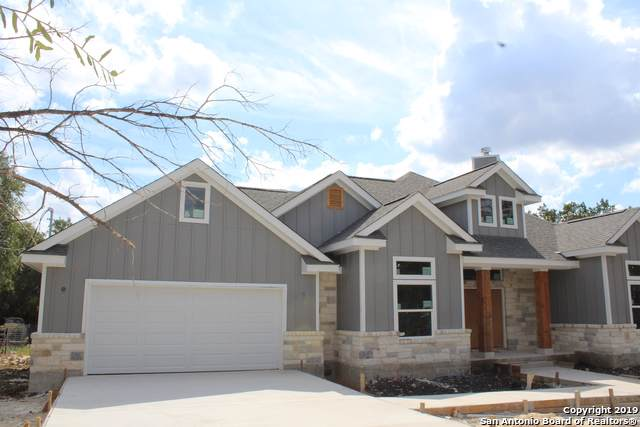 1961 Rolling River View, Spring Branch, TX 78070 (MLS #1409289) :: BHGRE HomeCity