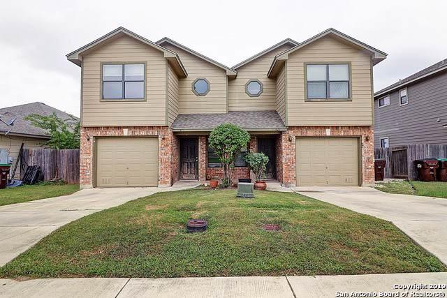 11427/11431 Creek Eagle, San Antonio, TX 78245 (#1409390) :: The Perry Henderson Group at Berkshire Hathaway Texas Realty
