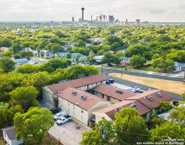 120 Delmar St, San Antonio, TX 78210 (MLS #1409392) :: BHGRE HomeCity