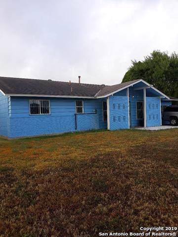 7126 Woodgate Dr, San Antonio, TX 78227 (MLS #1409549) :: BHGRE HomeCity