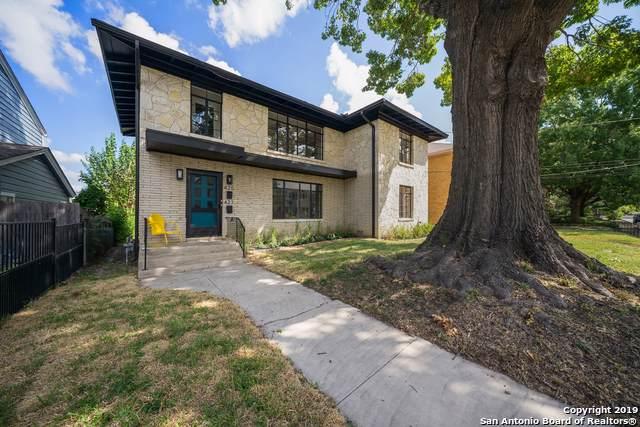 425 W Lynwood Ave, San Antonio, TX 78212 (MLS #1409579) :: Exquisite Properties, LLC