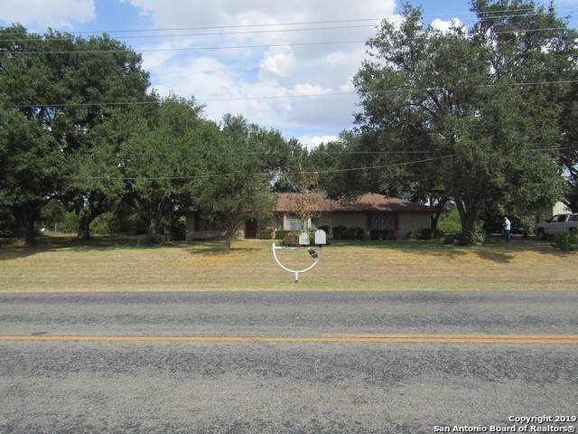 18360 W Fm 2790 S, Lytle, TX 78052 (MLS #1409607) :: BHGRE HomeCity