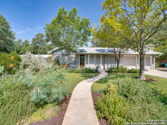 10927 Janet Lee Dr, San Antonio, TX 78230 (MLS #1409617) :: BHGRE HomeCity