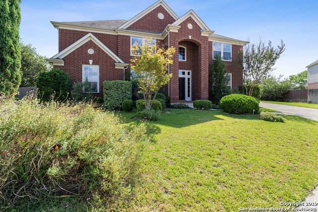 17 Oak Bend, New Braunfels, TX 78132 (MLS #1409643) :: BHGRE HomeCity