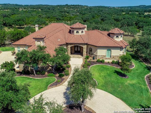 11503 Toponga, Boerne, TX 78006 (MLS #1409716) :: Glover Homes & Land Group