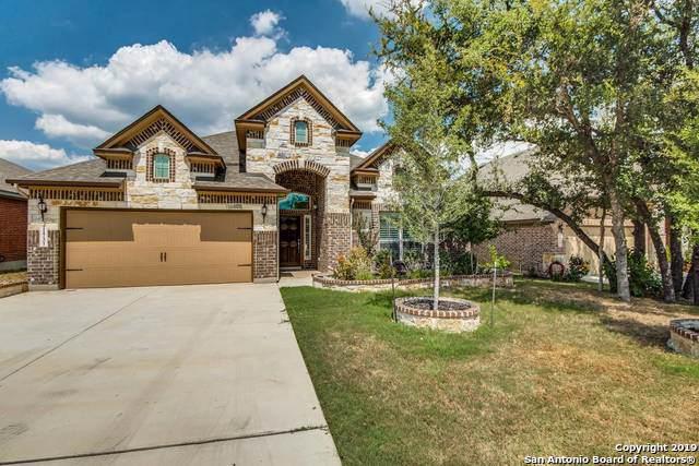 11731 Violet Cove, San Antonio, TX 78253 (MLS #1409763) :: BHGRE HomeCity