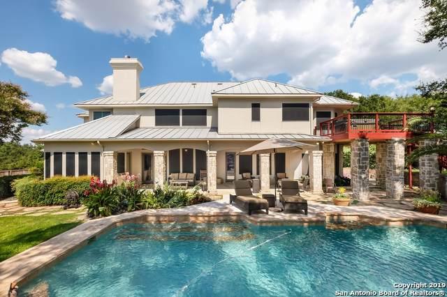 5 Champions Mark, San Antonio, TX 78258 (MLS #1409823) :: Glover Homes & Land Group