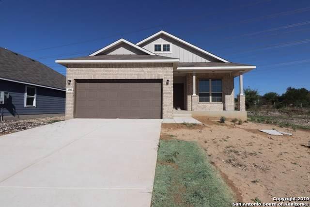 4212 Cavendish Court, Converse, TX 78109 (MLS #1409842) :: BHGRE HomeCity