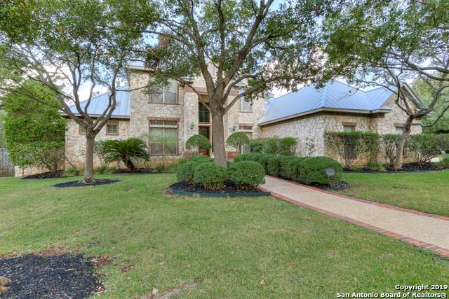 3 Regency Row Dr, San Antonio, TX 78248 (MLS #1409860) :: Santos and Sandberg