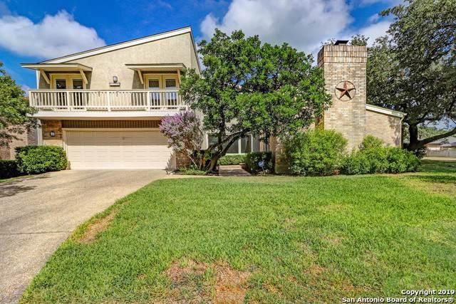 11223 Whisper Falls St, San Antonio, TX 78230 (MLS #1409867) :: BHGRE HomeCity