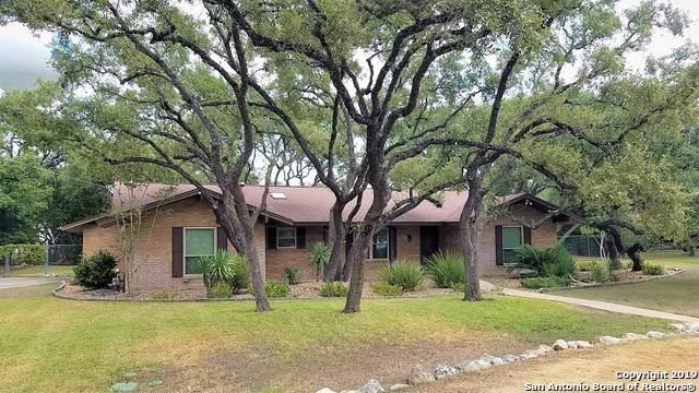516 Ventura Dr, San Antonio, TX 78232 (MLS #1409879) :: Carter Fine Homes - Keller Williams Heritage