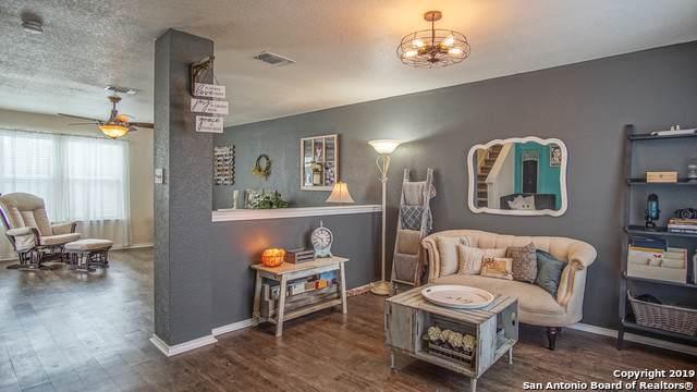 9610 Copper Rose, Converse, TX 78109 (MLS #1409911) :: BHGRE HomeCity