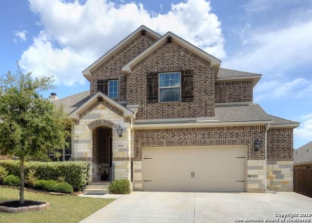 18614 Gran Mesa, San Antonio, TX 78259 (MLS #1409948) :: BHGRE HomeCity
