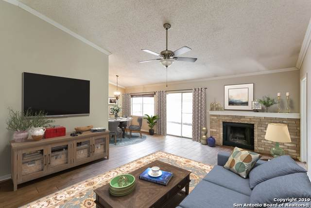 9822 Covered Wagon, Converse, TX 78109 (MLS #1410090) :: BHGRE HomeCity